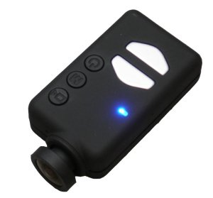 Picture of the mobius action cam